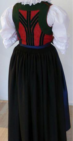 Trachten - Trachtenschneiderin.at Lienzer Tracht
