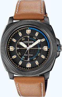 Citizen Drive from Citizen CTO BJ6475-00E CTO