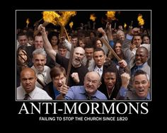 Anti-Mormons