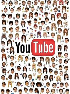 35 Meilleures Images Du Tableau Youtube Youtube Youtubers Et 20