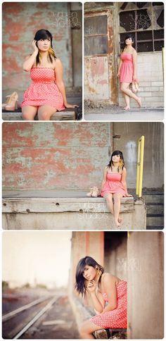 Paige! | las vegas senior portraits | urban vision studios » Urban Vision Studios