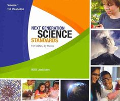 Each Next Generation Science Standard (NGSS) has three aspects: disciplinary…