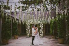 Elle Magazine Prettiest Wedding Ever Wedding Venues Sydney, Wedding Of The Year, Creative Wedding Photography, Stars At Night, Elle Magazine, The Shining, Event Styling, Real Weddings, Groom