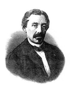 Jean Bernard Léon Foucault (18 September 1819 – 11 February 1868) was a French physicist best known for the invention of the Foucault pendulum, a device demonstrating the effect of the Earth's rotation. He also made an early measurement of the speed of light, discovered eddy currents, and although he did not invent it, is credited with naming the gyroscope. Wikipedia