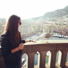 #PortHercule  #Monaco #Montecarlo #2014 #it #was #such #a #good #time by laczo_bettina from #Montecarlo #Monaco
