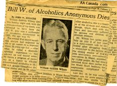 Alcoholics Anonymous Archives  Serenity Vista Addiction Recovery Retreat