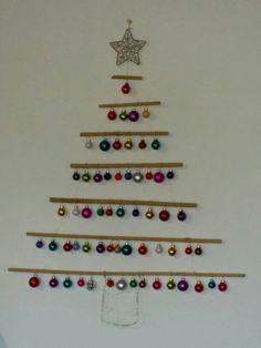 Idea di albero di Natale
