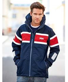 Helly Hansen Salt jakke fra Sportmann.no Helly Hansen, Rain Jacket, Windbreaker, Salt, Jackets, Fashion, Down Jackets, Moda, Fashion Styles