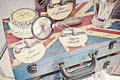 30th birthday, murder mystery, Sherlock Holmes, Halloween Party, Victorian Era, Victorian costumes, food labels, British decor