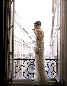 Paris + Sparkles. Done.