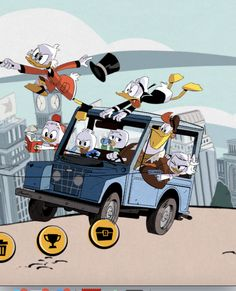 Play Free Online DuckTales: Duckburg Quest Game in freeplaygames.net! Let's click and play friv kids games, play free online DuckTales: Duckburg Quest games. Have fun! Fun Games, Games For Kids, Online Fun, Disney Games, Set You Free, Play, Cool Games, Games For Children