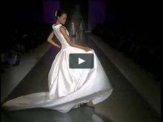Pronovias Bridal Fashion Show 2010 on Vimeo
