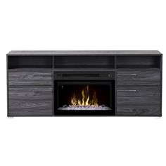 Found it at Wayfair.ca - Sander TV Stand with Electric Fireplace