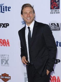 Charlie Hunnam's hottest pictures