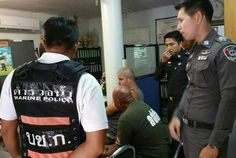 Tourist dies scuba diving in Phi Phi, Thailand #scuba #diving #dive #accident #PhiPhi #Thailand