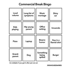 I'll bet there's a commercial out there that gives you all the blocks.