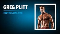 MFT28: Greg Plitt's 4-Week Military Fitness Trainer | Bodybuilding.com