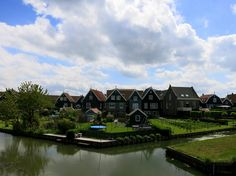 Waterland is one of our favorite day trips from Amsterdam by bicycle or bus. Waterland is composed of nine historical villages and has many officially registered monuments.