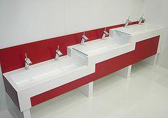 La higiene hecha fácil: confort sanitario también para la generación más joven - Lavabos y WCs a la altura de los niños | Construnario.com