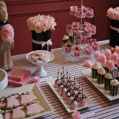 girl baby shower themes | Best Baby Shower For Baby Girl - Top 5 Baby Shower Ideas For Girls ...