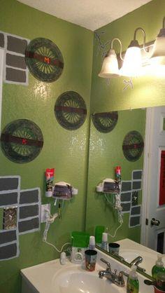 1000 Ideas About Ninja Turtle Bathroom On Pinterest Ninja Turtle Bedroom