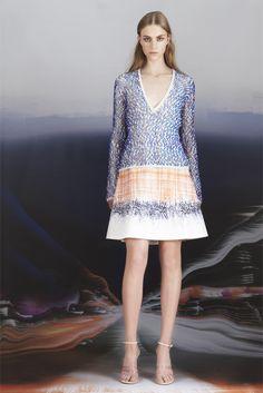 Sfilata Gabriele Colangelo Milano - Pre-collezioni Primavera Estate 2013 - Vogue