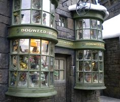 20 Things You Probably Didn't Know About The Wizarding World Of Harry Potter