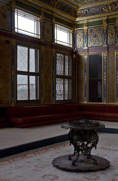 Istanbul - Sultanahmet - Topkapi Palace | by raf hérédia