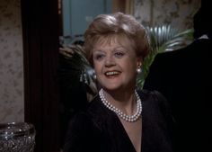 Becoming Jessica Fletcher: Celebrating Murder, She Wrote (My love of mysteries started here...)