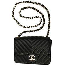 0fcbbb0e1c6d6 SALE PRICE -  4450 - CHANEL BLACK LEATHER CHAIN SHOULDER BAG A35200 Hermes  Handbags