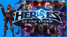 Heroes of the Storm is a multiplayer online battle arena video game developed and published by Blizzard Entertainment for Microsoft Windows and macOS that was released on June 2 2015.  EMBRACE THE STRANGE!  If you found this video valuable give it a like.