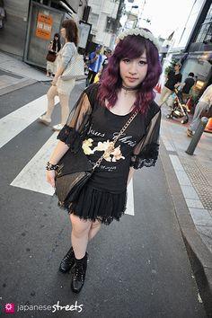 120728-5990 - Japanese street fashion in Harajuku, Tokyo (jina, Murua, LDS)