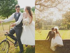 Dream: Love  <3 Vintage Southern Wedding in Tennessee