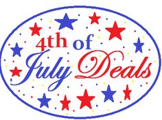 4 of july travel deals