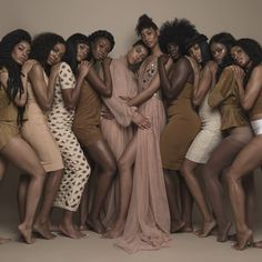 """The Colored Girl Project: 10 """"Colored"""" Girls Dish on Beauty in Blackness   Essence.com"""