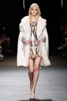 Today At 2 PM, @Iceberg Official F/W 2013-14 Womenswear Collection live from the catwalk on fashionchannel.it!
