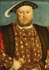 296 – (1543 - 22 de mayo) En Inglaterra, Enrique VIII declara la guerra a Francia. Enrique VIII fue rey de Inglaterra y señor de Irlanda desde el 22 de abril de 1509 hasta su muerte. Fue el segundo monarca de la casa Tudor, heredero de su padre, Enrique VII. Nació el 28 de junio de 1491, y falleció el  28 de enero de 1547, en el Palacio de Whitehall, Londres, Reino Unido.