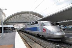 Un TGV low-cost lancé au premier semestre 2013