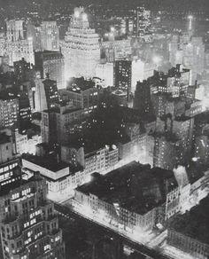 1930's New York?