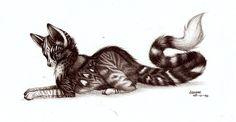 more stripes by Liedeke on deviantART