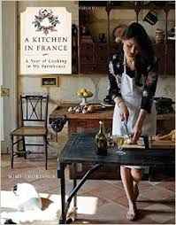 Carole's Chatter: A Kitchen in France by Mimi Thorisson Fox Terrier, Blog Sans Gluten, Vegetable Tian, Mimi Thorisson, Alice Waters, Kitchen In, Kitchen Ideas, Creme Caramel, Hispanic Kitchen