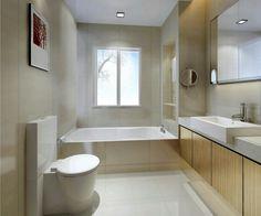 Badkamer Feng Shui : De juiste manier om een badkamer te verlichten u het weeghuisje