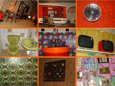 interieur jaren 60 en 70