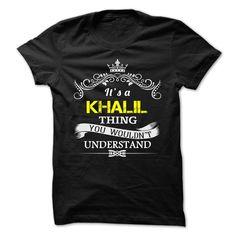 cool KHALIL - Good buys Check more at http://iamawesomeshirt.info/khalil-good-buys/