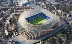 Chelsea are reportedly prepared to miss out on sponsorship revenue in order to keep Stamford Bridge as part of the name of their redeveloped stadium.  The Premier League champions are currently working on how they will finance the rebuild of their west London home.  The club was given the all-clear to begin work on the redevelopment of Stamford Bridge earlier this year with planning permission given for a new 60000 arena.  Ambitious designs by architects Herzog & de Meuron who built the…