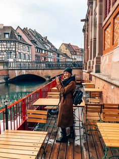 Un week-end à #Colmar en #Alsace. Hotel Restaurant, Blog Voyage, Week End, Travel Guides, Maya, Photo Ideas, Louvre, Europe, Memories