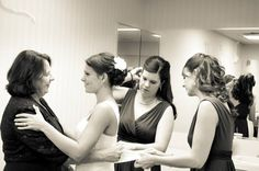 {The DIY Bride: What to do and NOT to do yourself!}