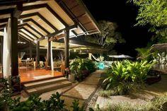 Rancho Pacífico, a boutique hotel in Puntarenas