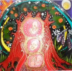 «Родник – это не просто источник питьевой воды, это – живая нить, которая связывает нас не только с прошлым, но и с будущим». (Народная мудрость.) Боги. Удивительна славянская мифология – каждое её …