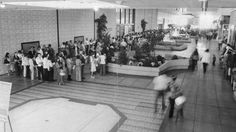 Pre-strip mall Whitehall Mall